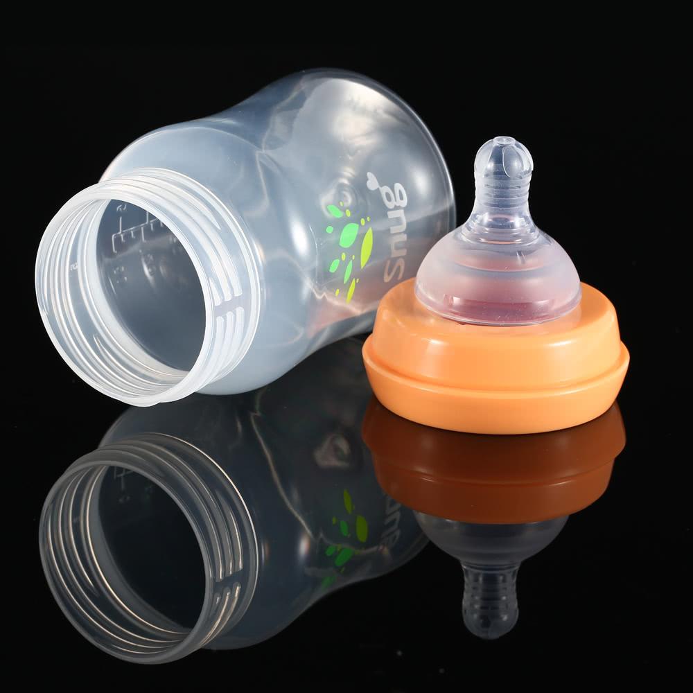 Ameda bottle nipples