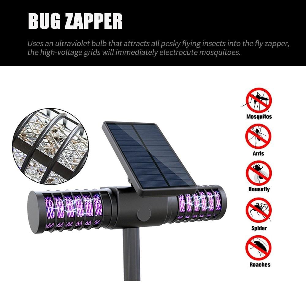 Diy High Voltage Bug Zapper