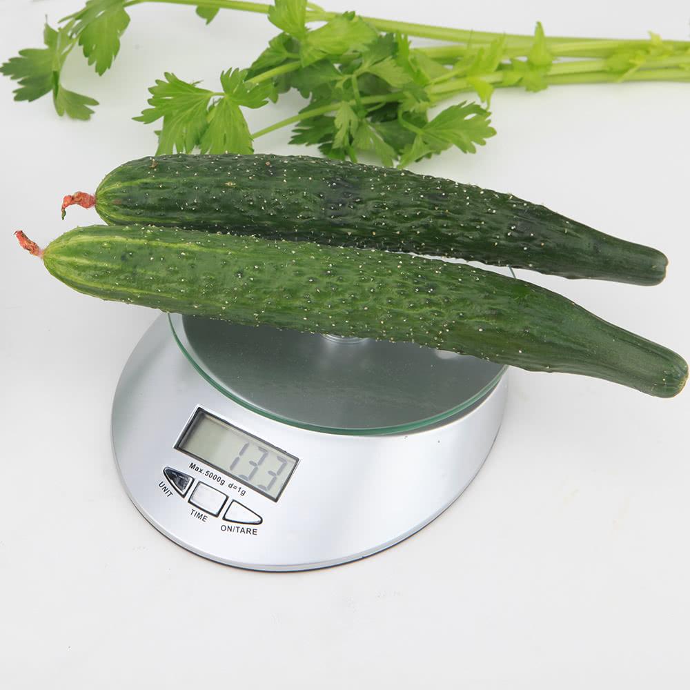 Tsec 5kg 1g Scala Di Cucina Elettrica A Scala Precisa Di