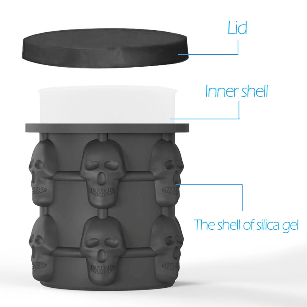 4025-OFF-Genie-Silicone-Cool-Skull-Saving-Ice-Makerlimited-offer-24733