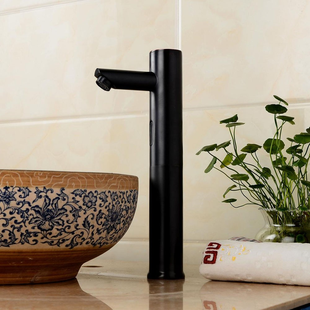 Waschbecken Wasserhahn Sensor Wasserhahn Automatische Sensor