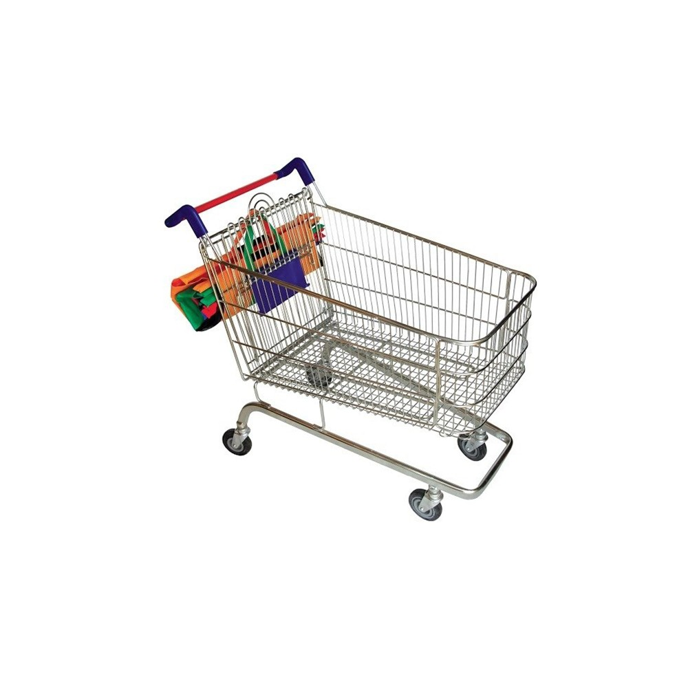 da124c002 4pcs Set Thicken Cart Trolley Supermarket Shopping Grocery Grab Storage Bags  Sales Online  1 - Tomtop