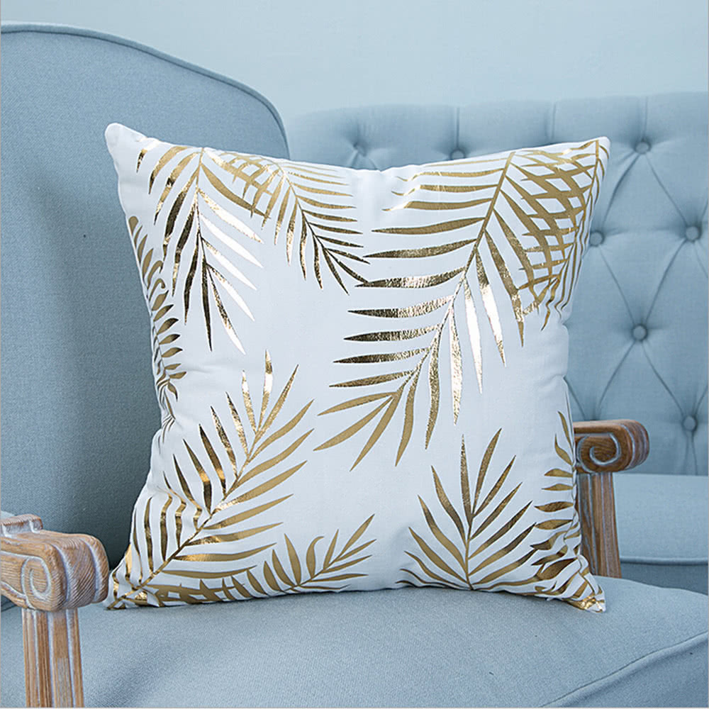 Throw Pillow Protective Covers : Simple Fashion Home Decorative Throw Pillow Case Cover Protector Bed Sofa Car Waist Cushion ...