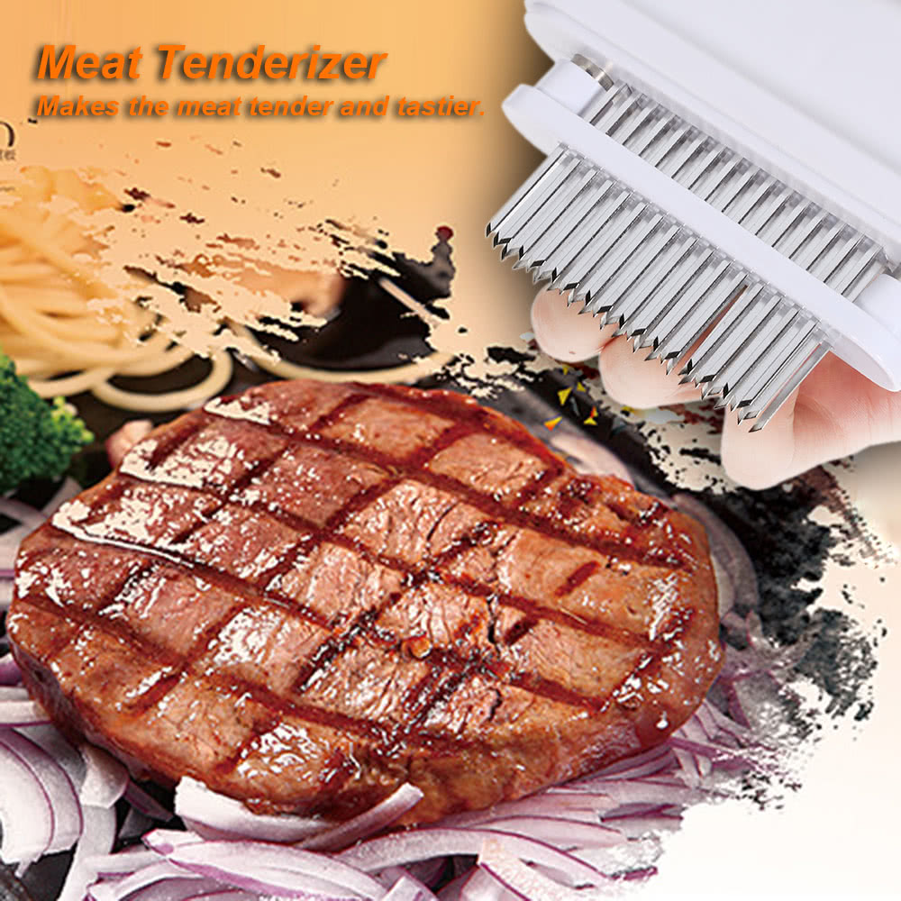 Professionale palmare carne manuale tenderizer macchina for Strumenti di cucina