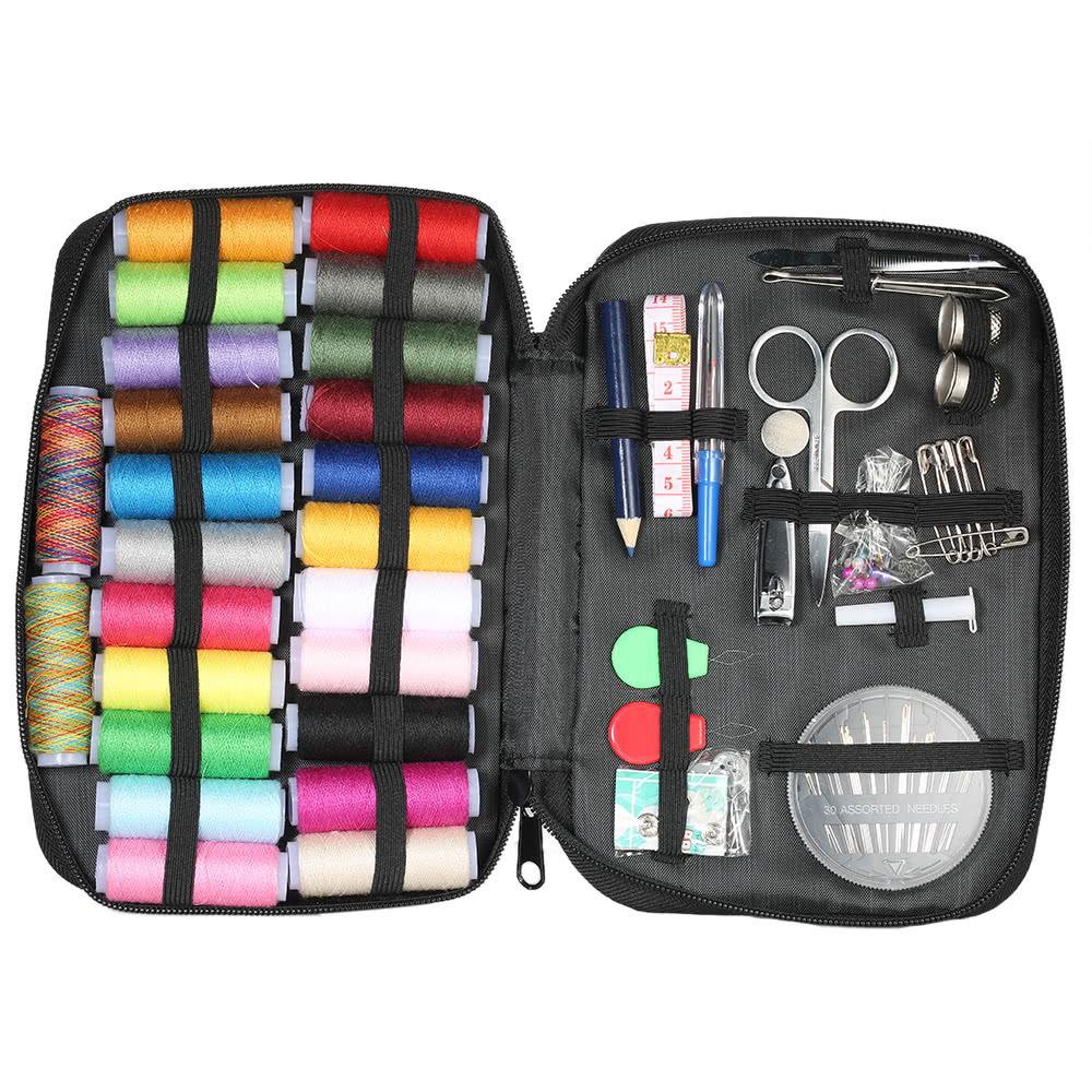 Migliore kit da cucire con 97 accessori per vendita for Negozio con kit abitini