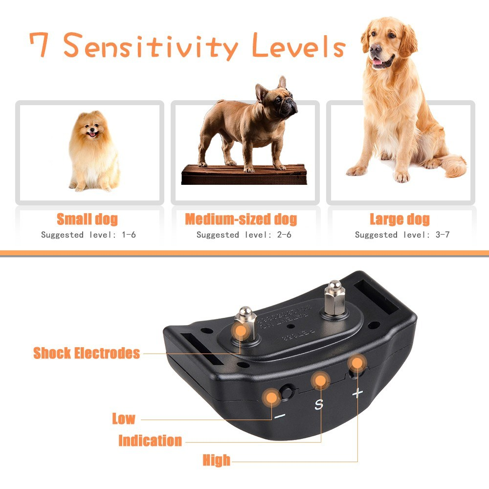 5325-OFF-Anti-Bark-Pet-Training-Control-Collarlimited-offer-24769