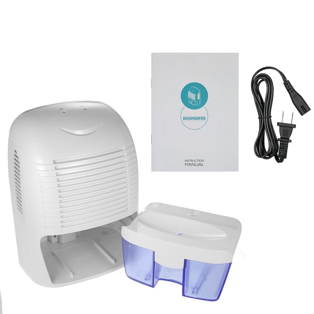 Mini deumidificatore di piccola dimensione per uso for Laboratorio di garage domestico