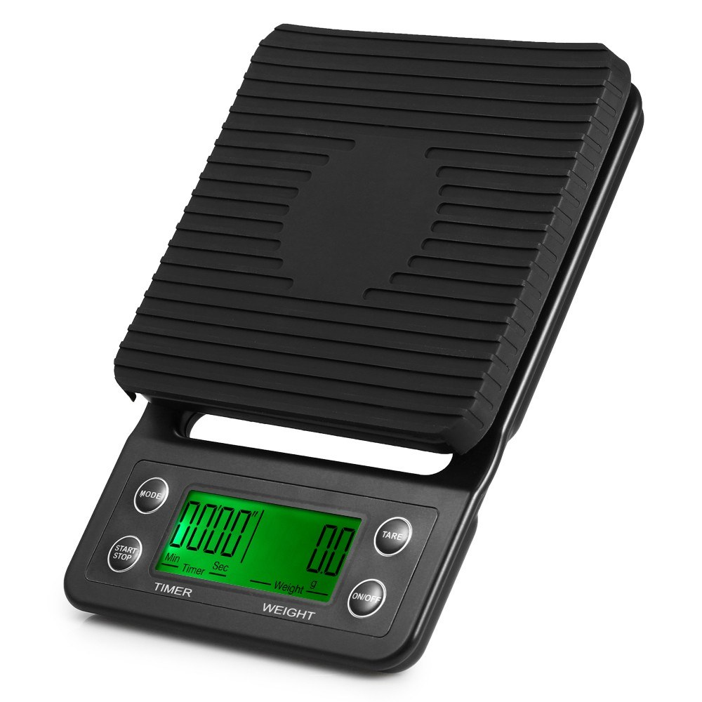 Migliore bilancia da cucina elettrica esagonale da 5 kg - Sesso in cucina ...