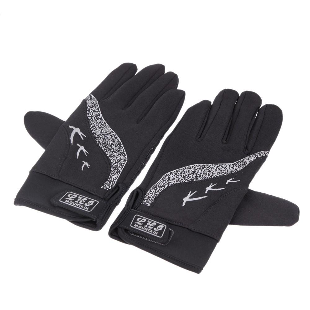 hommes femmes touchent cran gants doigt plein ski v lo randonn e quitation absorbant les chocs. Black Bedroom Furniture Sets. Home Design Ideas