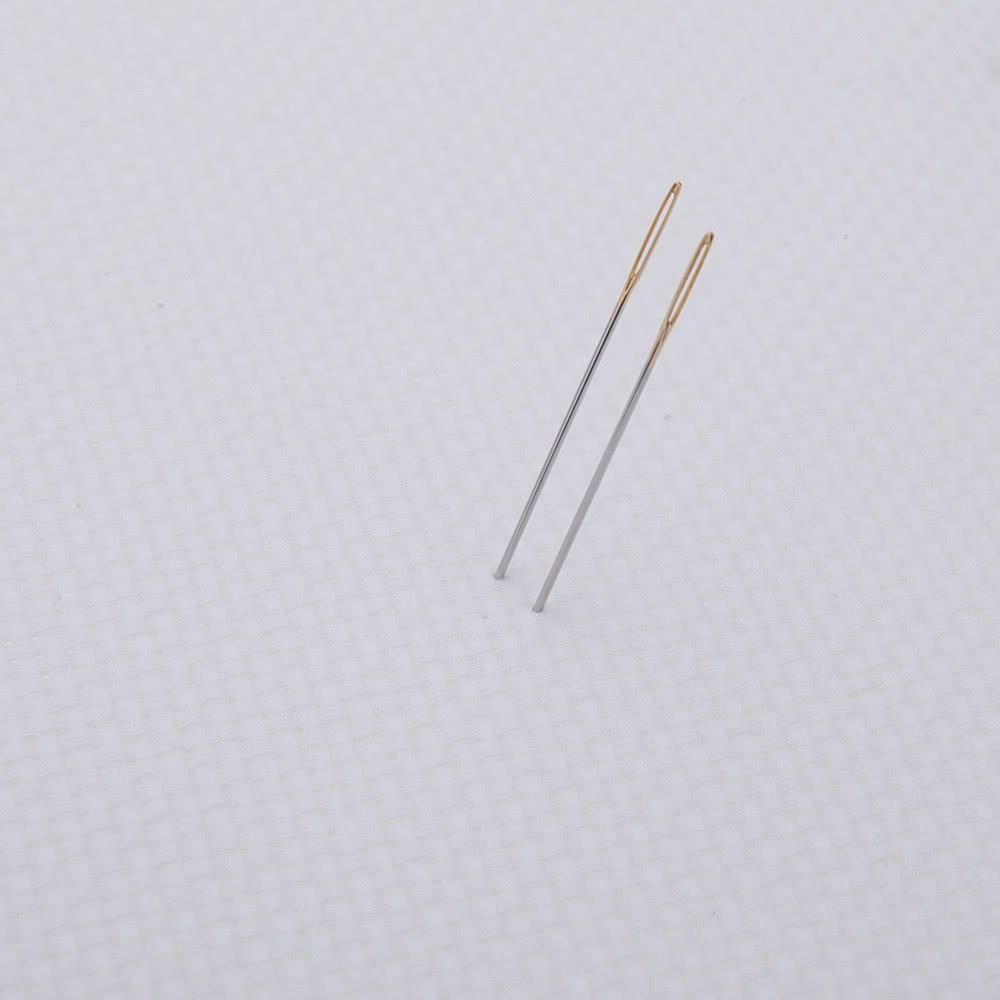 Fai da te a mano ricamo contato punto croce ricamo set kit for Kit per baule logati a mano