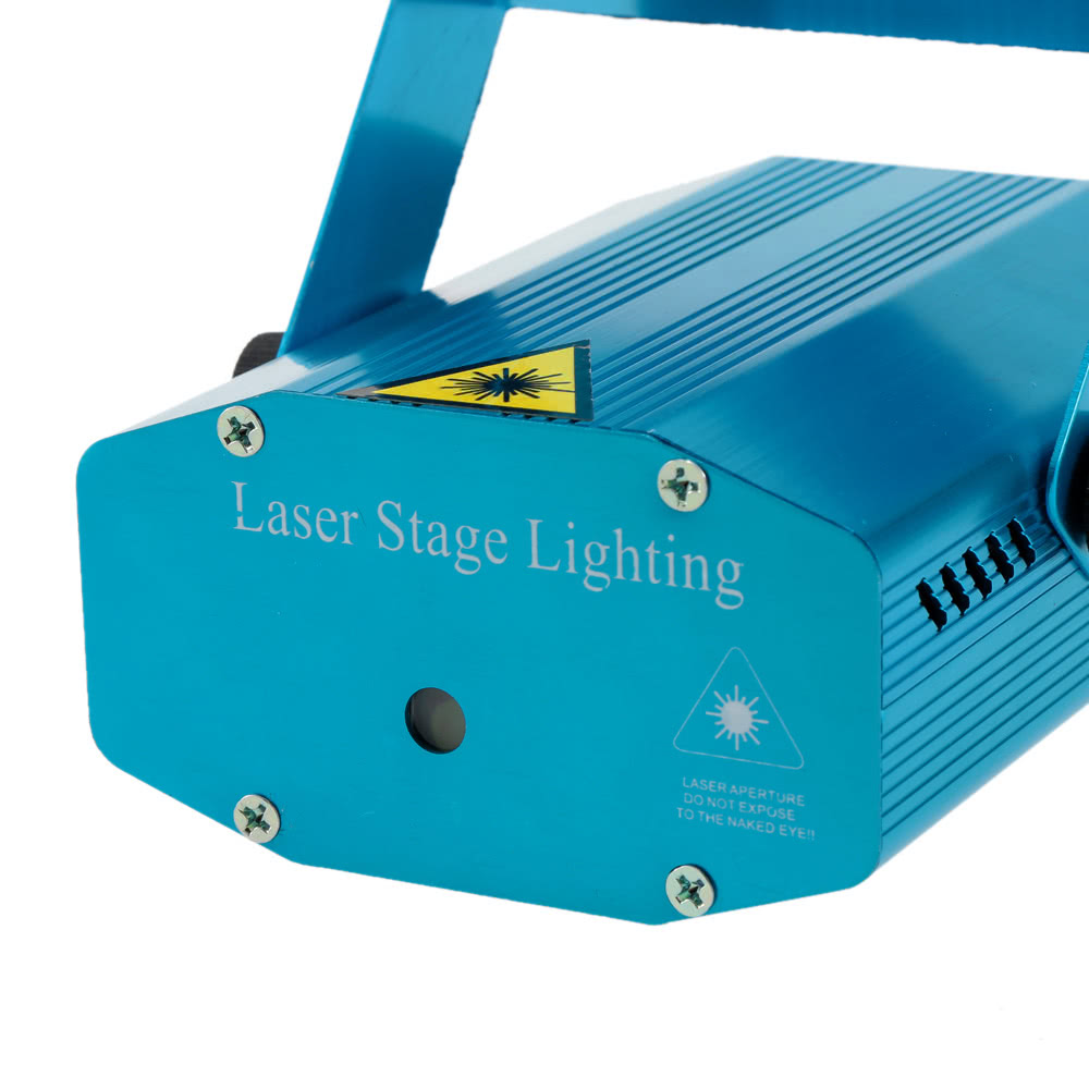 Mini LED Laser Projector Red u0026 Green Stage Lighting Effect Patterns Voice-activated Voice-control DJ Disco Xmas Party Club Light Adjustment with Tripod ...  sc 1 st  Tomtop.com & Mini LED Laser Projector Red u0026 Green Stage Lighting Effect Sales ... azcodes.com