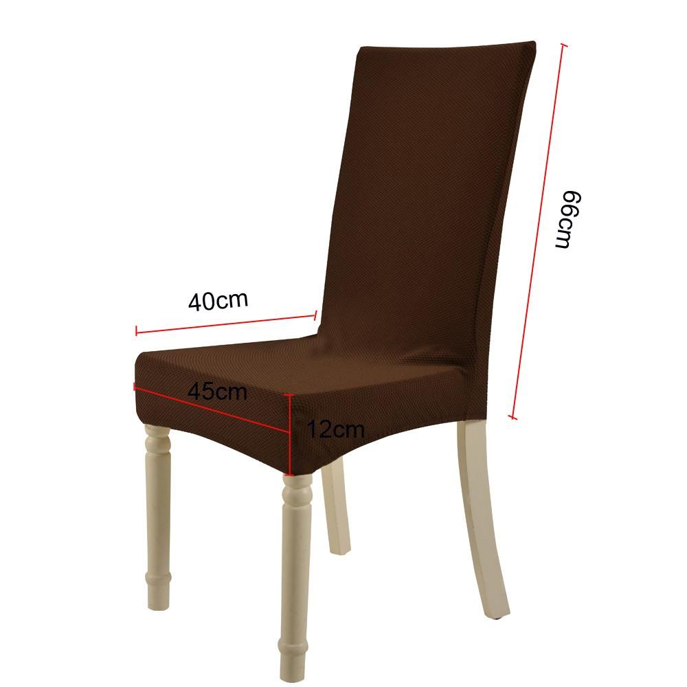 66cm housse de haute qualit douce en polyester et spandex for Linge de maison haute qualite