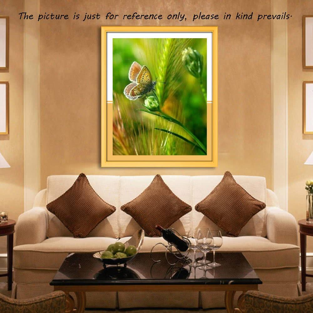 Bricolage perceuse plein la main diamant peinture set beau for Decoration maison strass