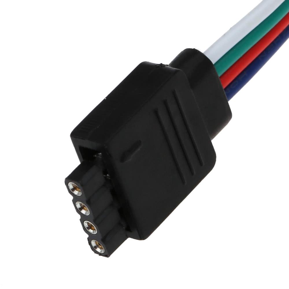 5m 300 Smd Led Soft Strip Light Sales Online Multiclor Tomtop Wiring