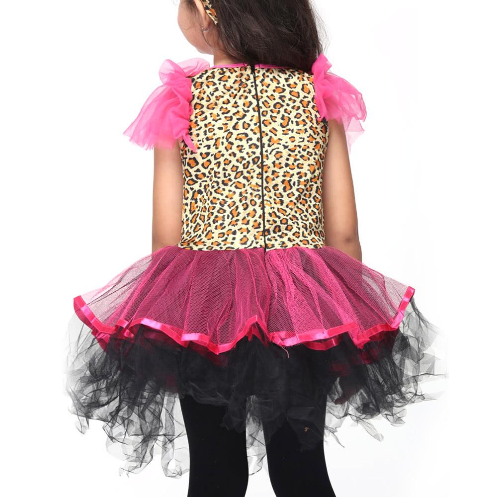 Festnight Finjamos Bastante ballet princesa traje de baile infantil ...