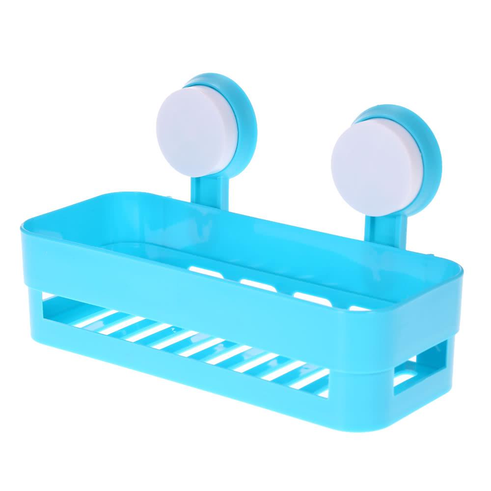 De haute qualit multi usages en plastique salle de bain for Rangement mural plastique salle de bain
