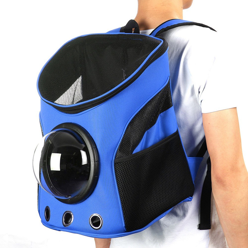 Breathable Astronaut Pet Cat Puppy Carry Bag