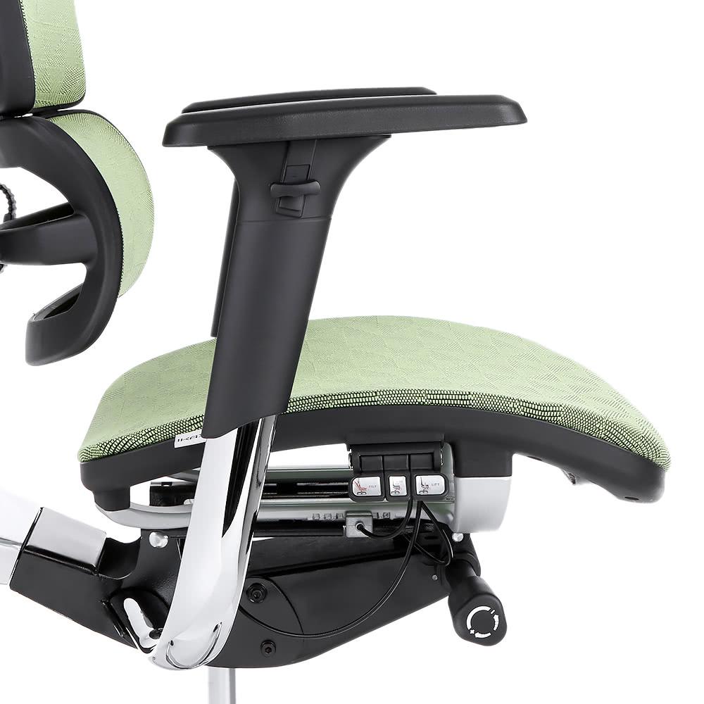 iKayaa Multi-function Adjustable Mesh Ergonomic Office Chair Sales ...