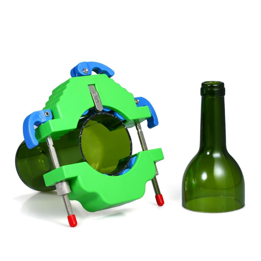 חותך בקבוקי זכוכית / מעולה לעיצוב לדוגמאות אישיות