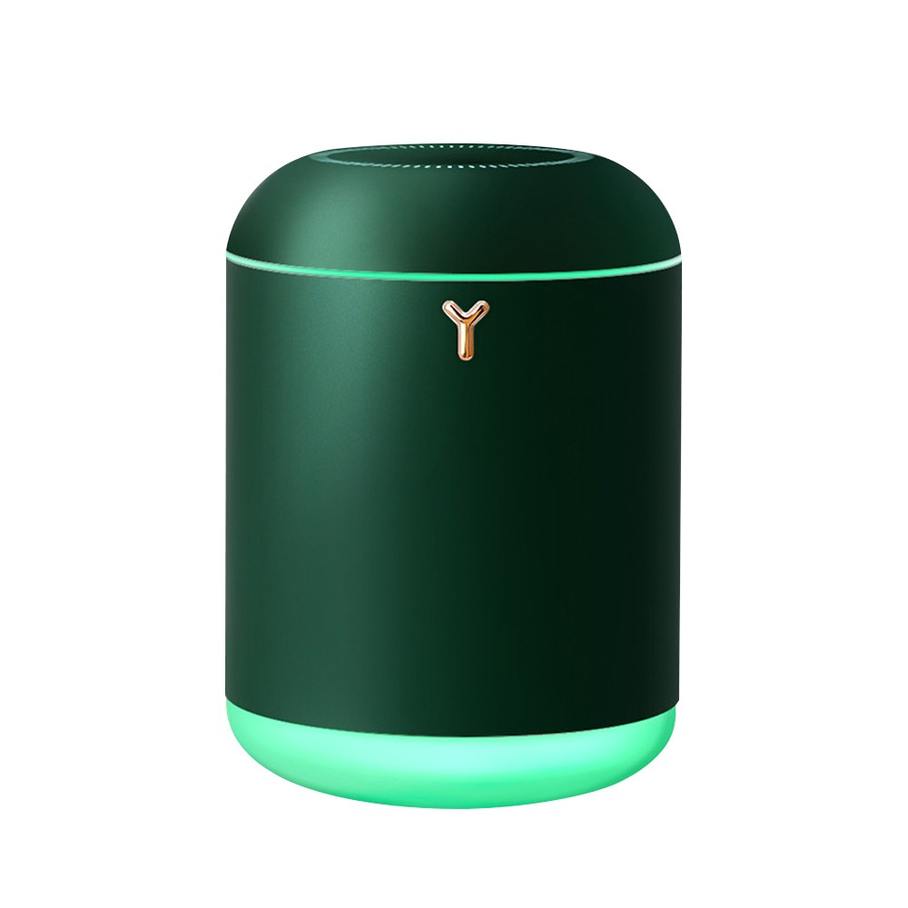 Tomtop - 74% OFF Home USB Humidifier Purifying and Hydrating Device, Free Shipping $15.99