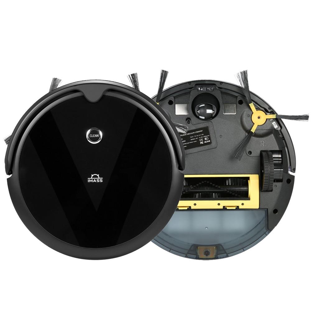 meilleur robot aspirateur automatique imass us plug vente en ligne. Black Bedroom Furniture Sets. Home Design Ideas
