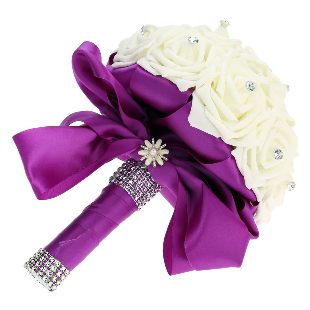 d coration de mariage fournitures de bureau ivoire rose luxe cristal produit vendable pour. Black Bedroom Furniture Sets. Home Design Ideas