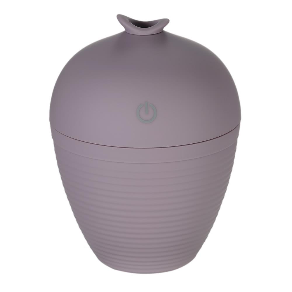 meilleur humidificateur usb multifonction de 120 violet vente en ligne. Black Bedroom Furniture Sets. Home Design Ideas
