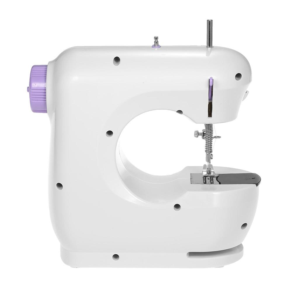 Multifuncional mini m quina de coser el ctrica dom stica - Hacer instalacion electrica domestica ...