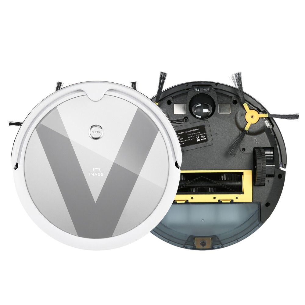 imass a3 v robot aspirateur automatique robot nettoyeur auto nettoyant robot nettoyeur. Black Bedroom Furniture Sets. Home Design Ideas