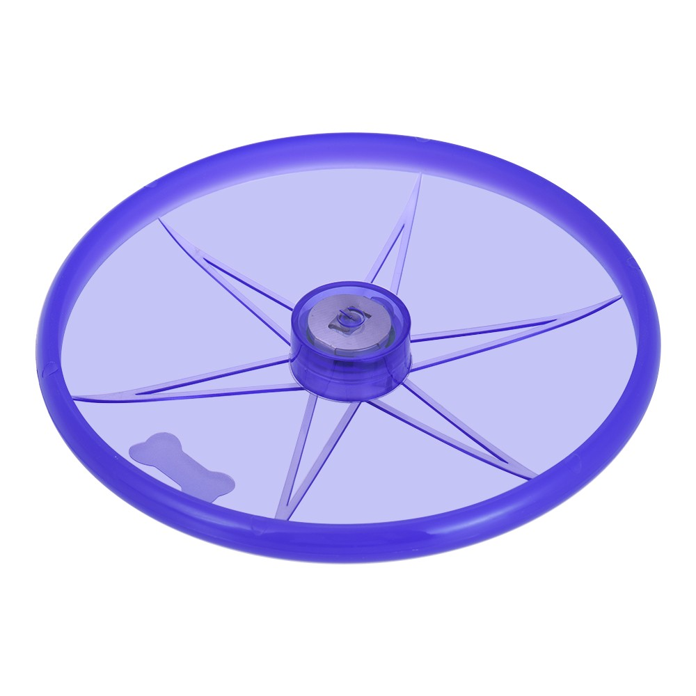 Flyer floating disc flying disk haustier hund spielzeug