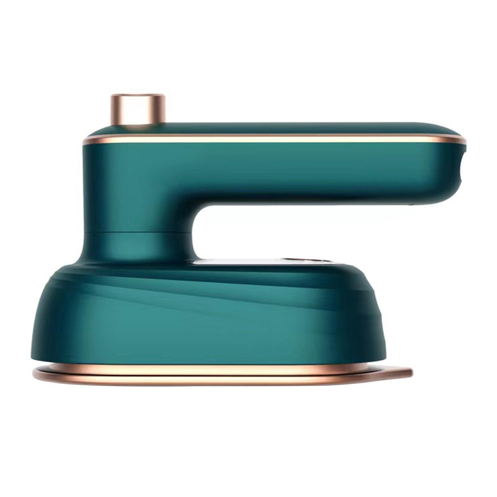 Tomtop - 58% OFF Portable Mini Steam Iron Handheld Lightweight Garment Steamer, $19.19 (Inclusive of VAT)