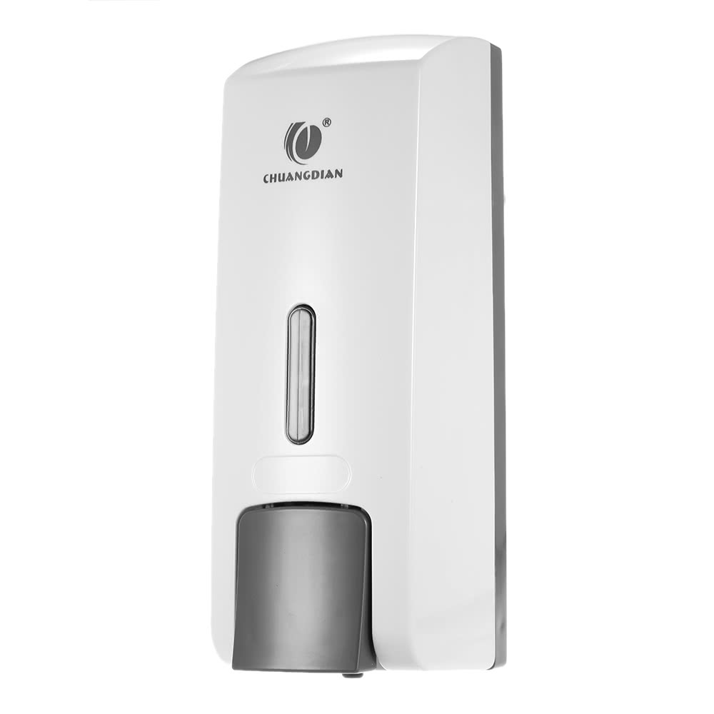 2325-OFF-CHUANGDIAN-300ml-Wall-mounted-Soap-Dispenserlimited-offer-24789