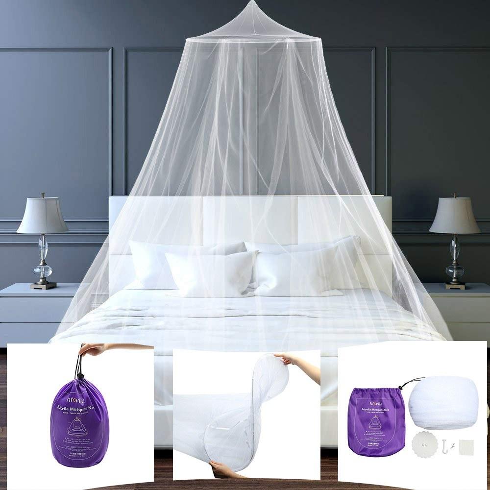 Universal Mosquito Net
