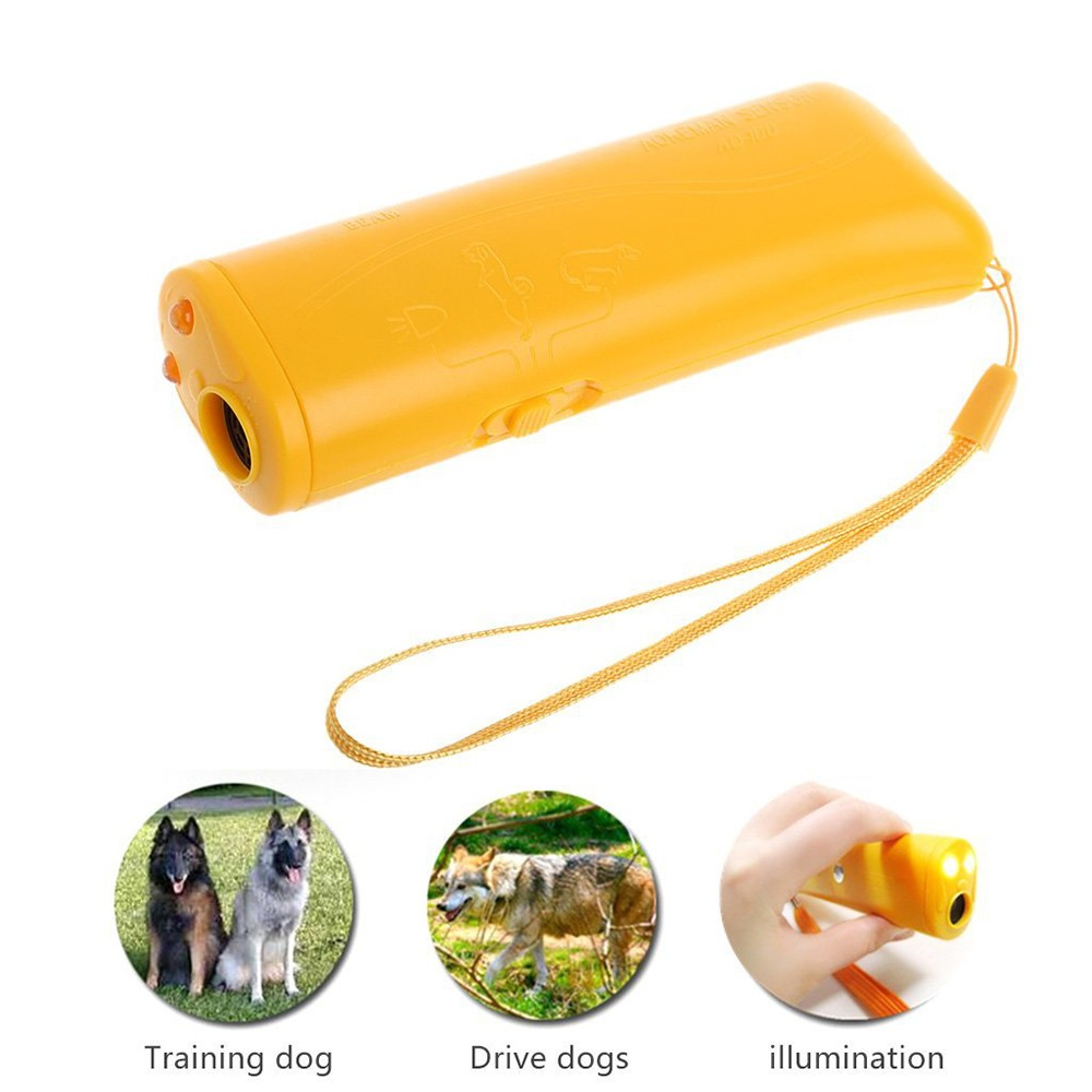 Device To Make Dog Stop Barking