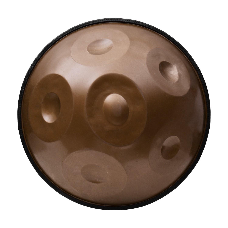 Tomtop - [EU Warehouse] 74% OFF 17 Inch Handpan Hand Pan Hand Drum, $169.99+