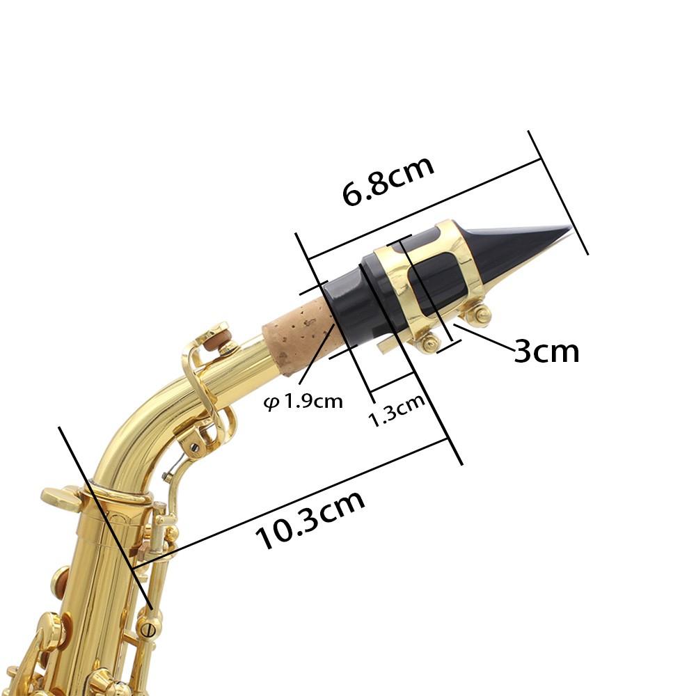 lade brass golden carve pattern bb bend althorn soprano saxophone for sale us gold tomtop. Black Bedroom Furniture Sets. Home Design Ideas