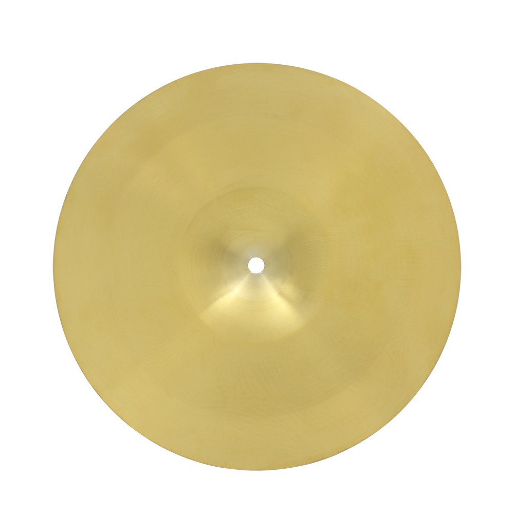 10 Brass Alloy Crash Ride Hi Hat Cymbal For Drum Set For Sale Us