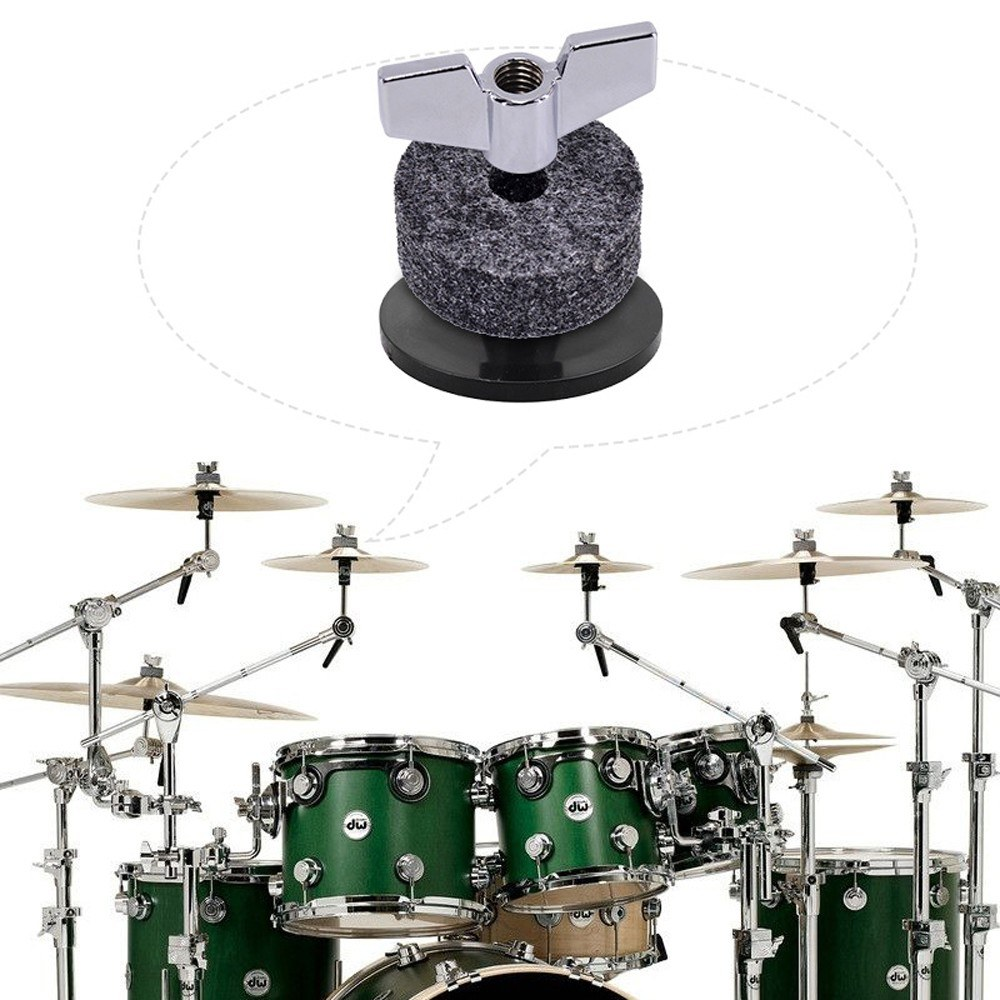 18pcs Drum Accessories Set