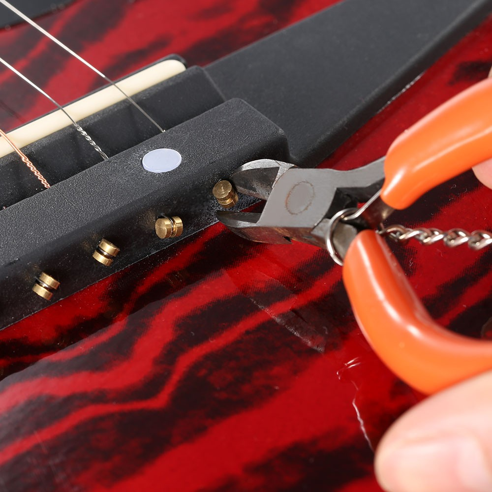 $2 OFF 5-in-1 Guitar Accessories Kit Tool Set,free shipping $3.99
