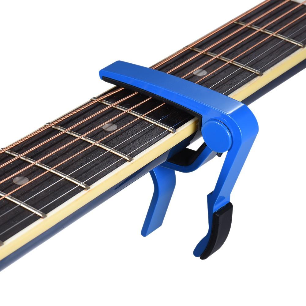 MA-10 Folk Classical Electric Guitar Ukelele Blue