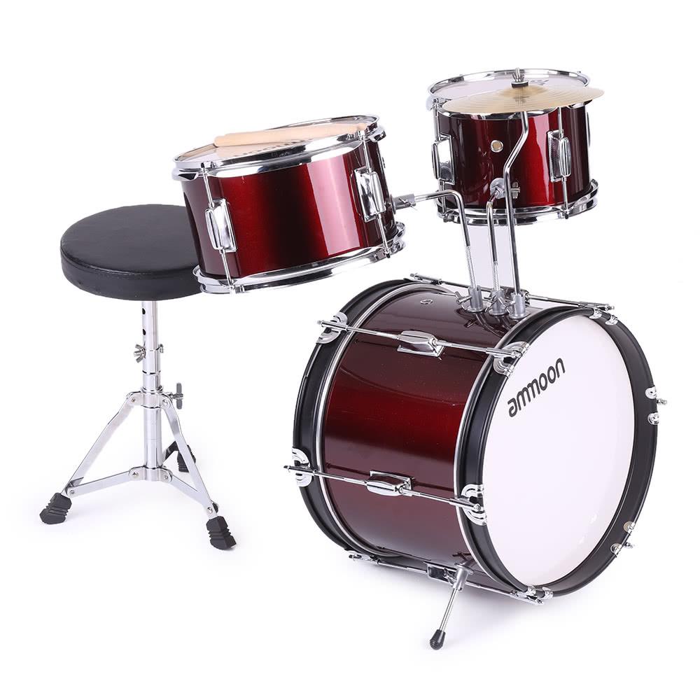 одном картинки барабан и их названия ловушки