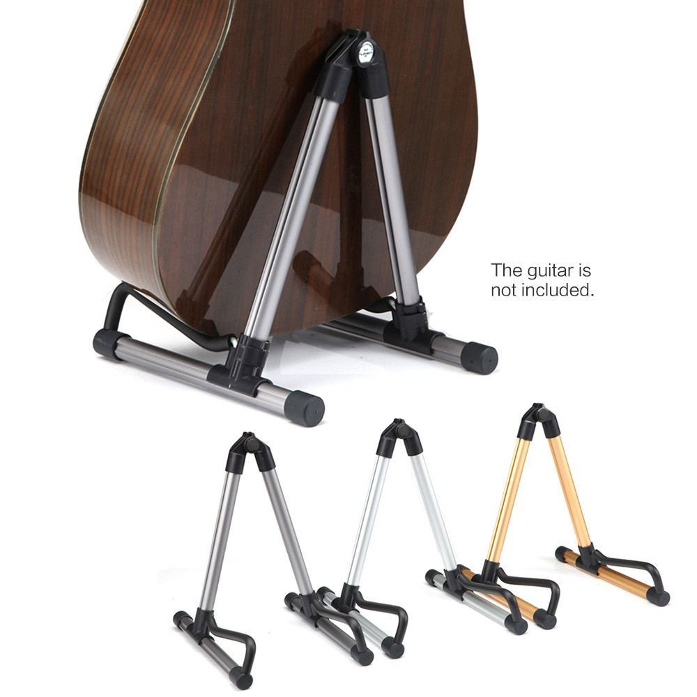 universelle klappbar faltbar leicht tragbare gitarre bass. Black Bedroom Furniture Sets. Home Design Ideas