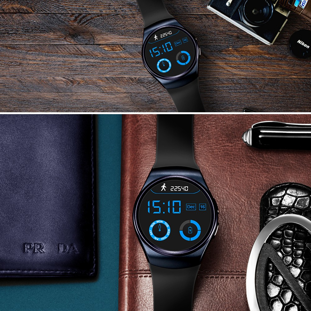 d98488465 Best LEMFO LF18 BT4.0 Smart Watch Sale Online Shopping