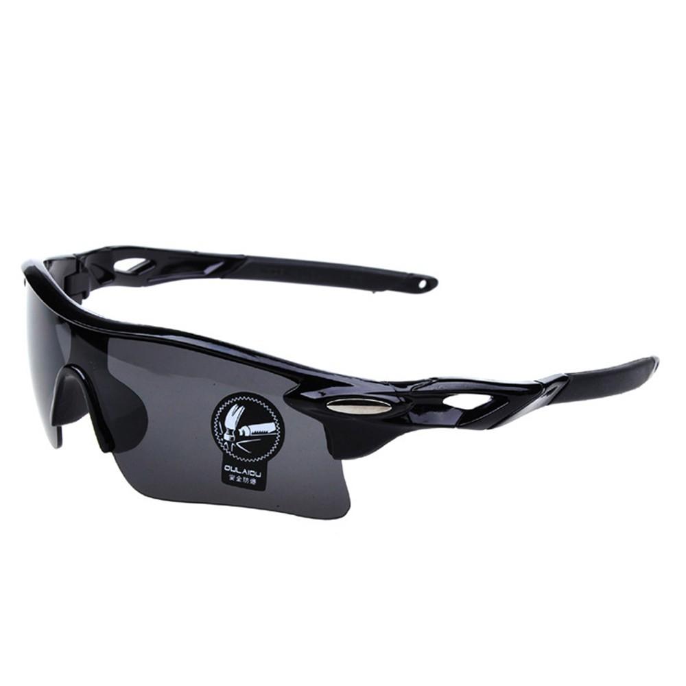 Visão noturna colorido UV400 homens de proteção e óculos de sol das  mulheres cinzento - Tomtop.com ef567b575c
