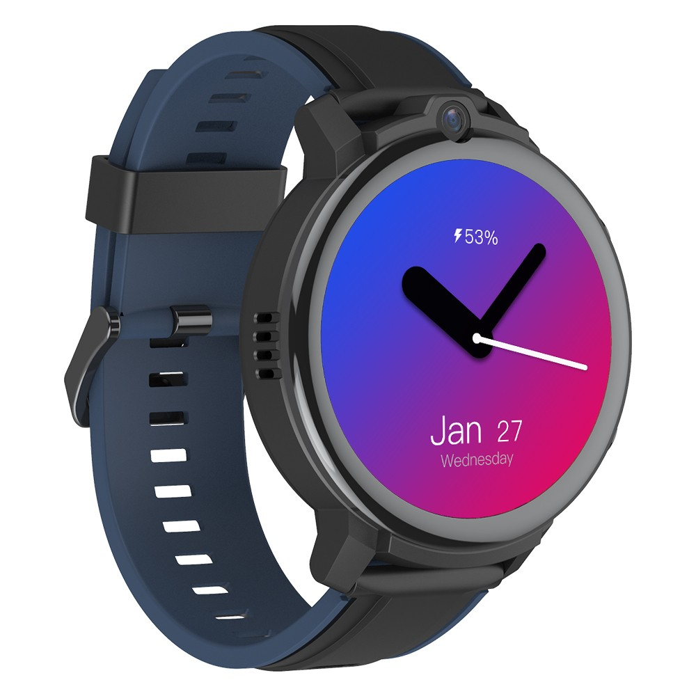 """cafago.com - 61% OFF Kospet Power 1.6"""" Full Touch 4G Smart Watch 3GB+32GB,free shipping+$141.36"""