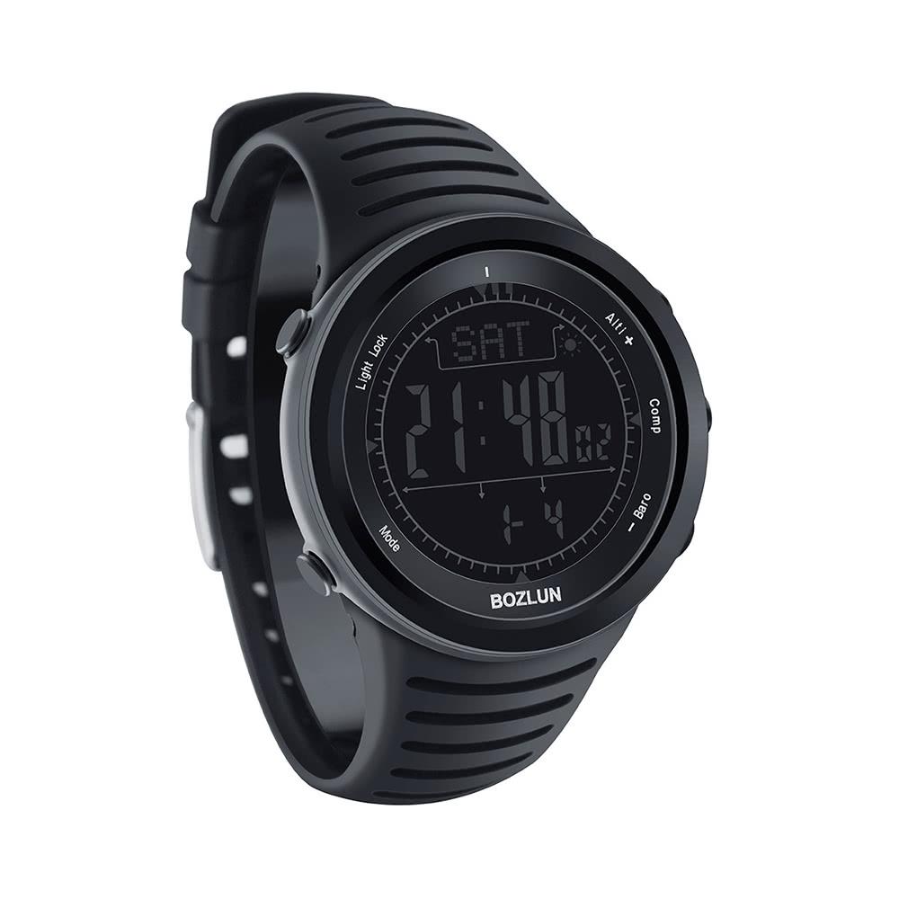 Бренд: bozlun mg стиль часов: спортивные часы.