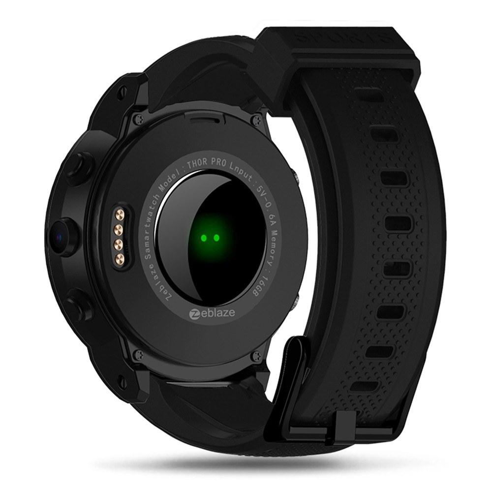 Best Zeblaze THOR Pro 3G WCDMA GPS Smart Watch Sale Online ...