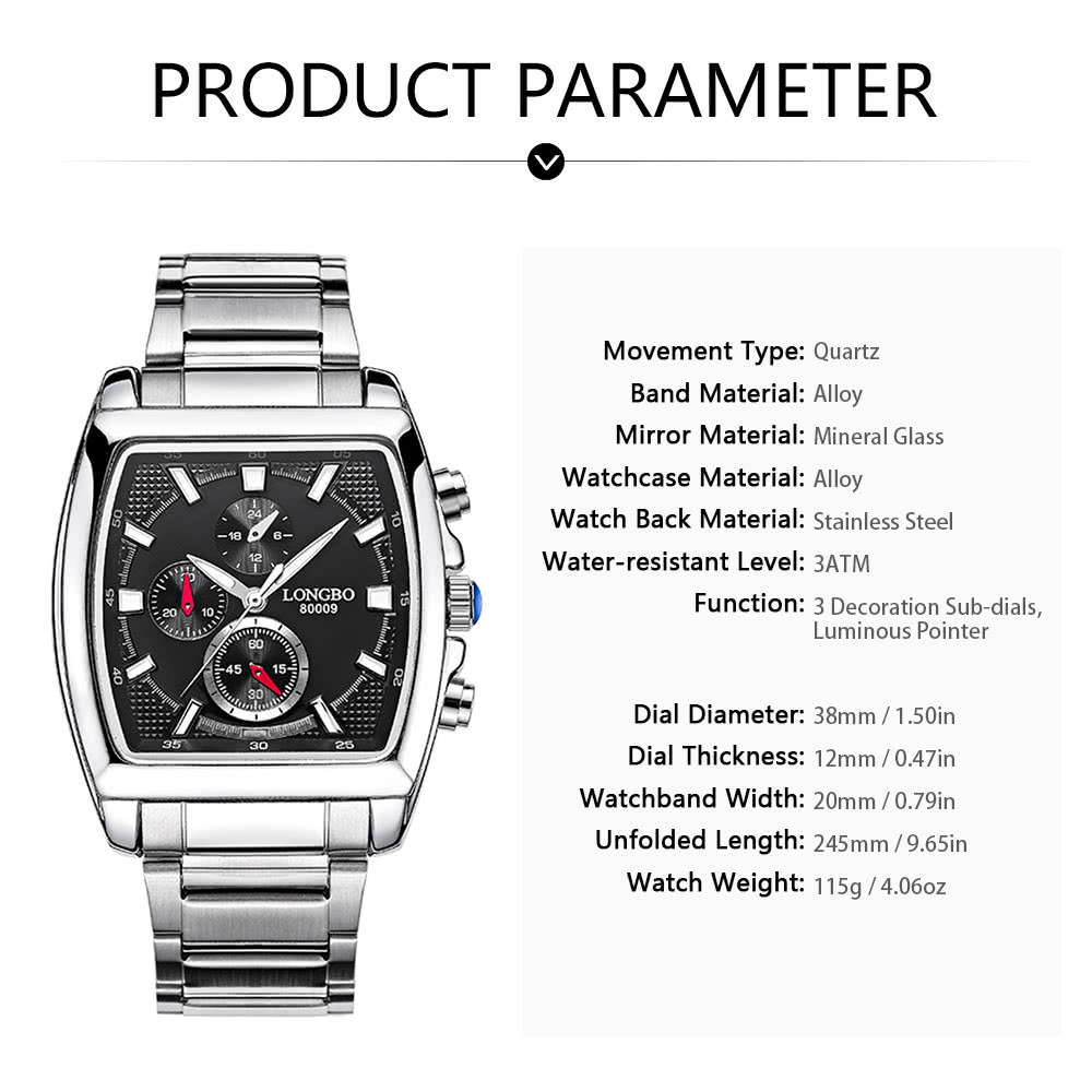 s quartz men mens mini wrist focus the glass genuine box craftmanship mineral band leather by from itm made fashionable hard mirror watches watch and swiss this inspired gift uemw business are