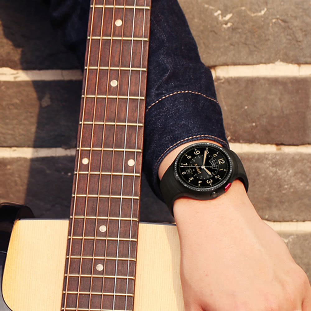 Nejlepší LEMFO LES 1 3G Smart Watch Prodej  796ffa142b