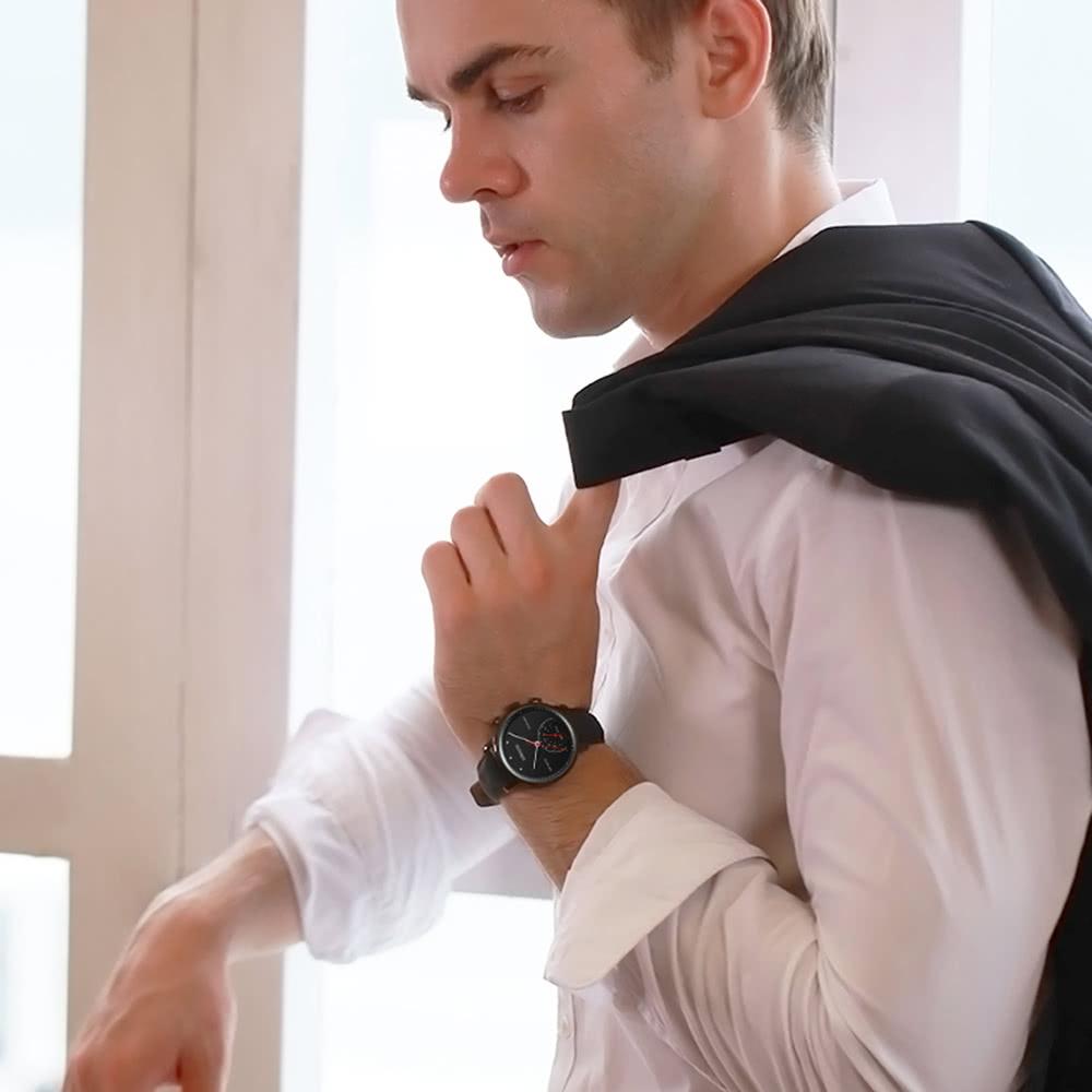 best bozlun fashion bt4 0 smart black sale online shopping. Black Bedroom Furniture Sets. Home Design Ideas